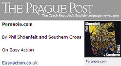 The Prague Post - Great holiday book and CD gift ideas